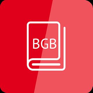 BGB kompakt für Android (Google Play Store)