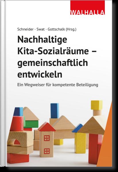 Nachhaltige Kita-Sozialräume - gemeinschaftlich entwickeln