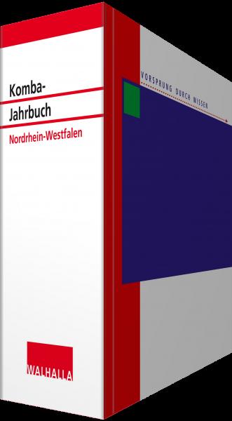 komba-Jahrbuch