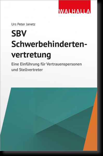 SBV – Schwerbehindertenvertretung