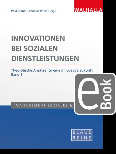 Innovationen bei sozialen Dienstleistungen Band 1