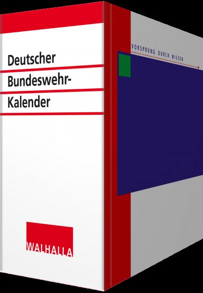 Deutscher Bundeswehr-Kalender