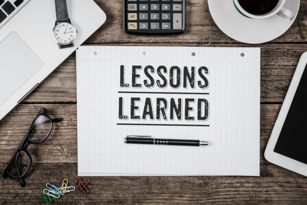 "Online-Krisenmanagement-Workshop ""Lessons Learned Corona"""