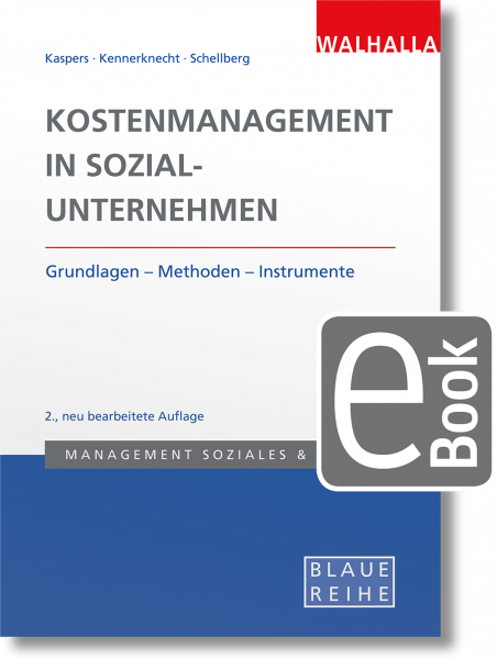 Kostenmanagement in Sozialunternehmen