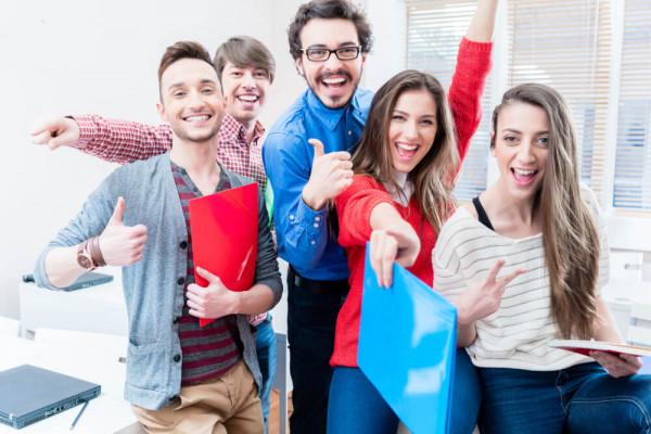 Ausbildungsmarketing – wie finde ich die besten Azubis