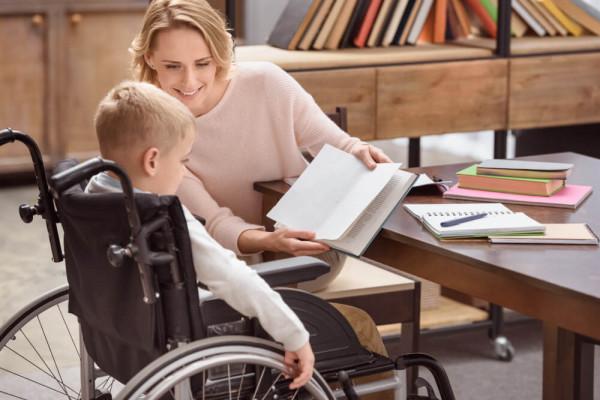 Pflegebegutachtung von Kindern und Jugendlichen