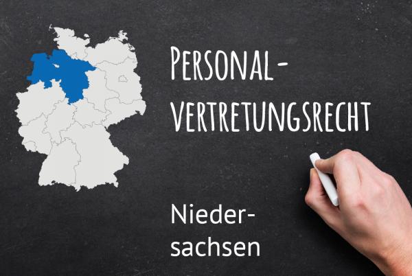 Grundschulung Personalvertretungsrecht Niedersachsen