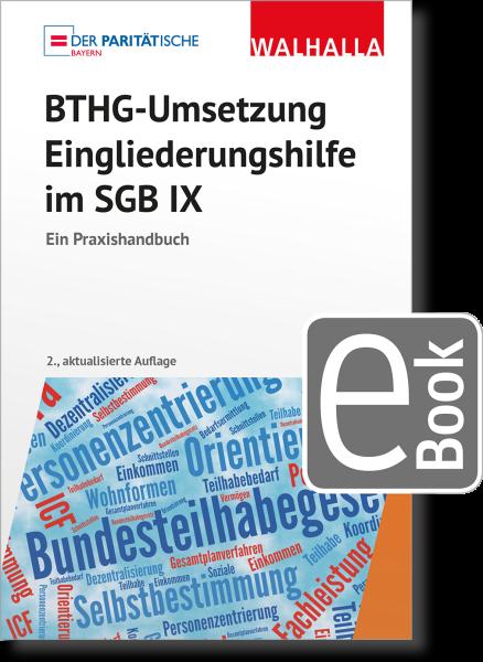 BTHG-Umsetzung – Eingliederungshilfe im SGB IX