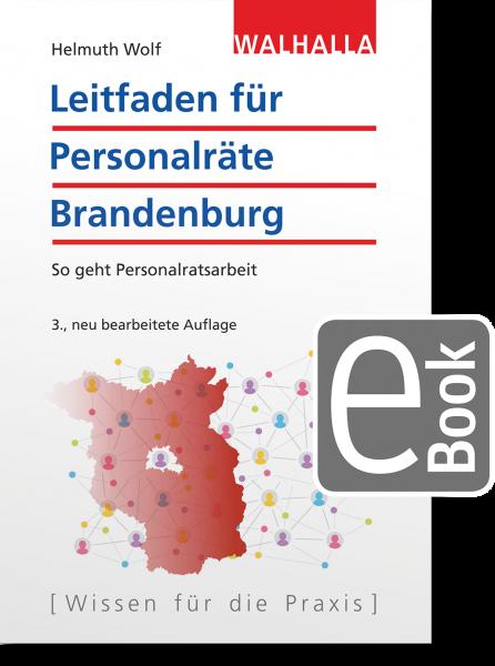 Leitfaden für Personalräte Brandenburg