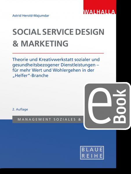 Social Service Design & Marketing
