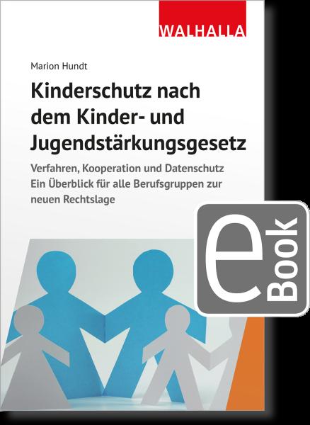 Kinderschutz nach dem Kinder- und Jugendstärkungsgesetz