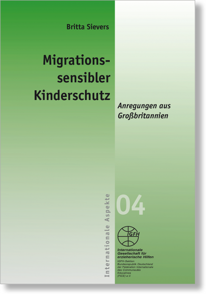 Migrationssensibler Kinderschutz
