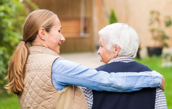 Webinar Demenzkompetenz für Betreuer
