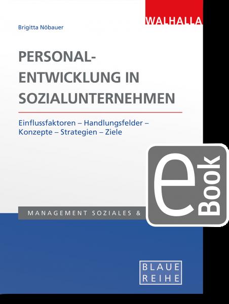 Personalentwicklung in Sozialunternehmen
