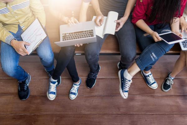 Moderne und digitale Ausbildung im Transformationszeitalter