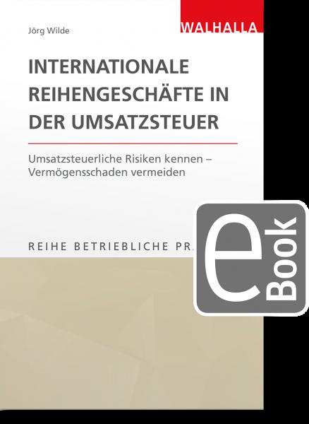Internationale Reihengeschäfte in der Umsatzsteuer