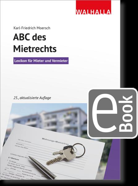 ABC des Mietrechts