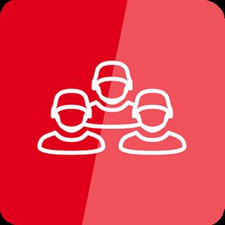 Soldatengesetze kompakt für Android (Google Play Store)