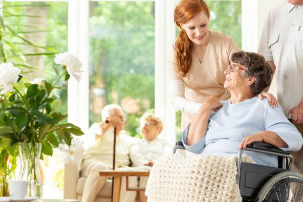 Webinar Eingliederungshilfe – Pflegeversicherung (SGB XI) – Hilfe zur Pflege (SGB XII)
