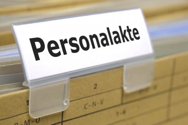 Personalaktenführung in der Öffentlichen Verwaltung unter Berücksichtigung der EU-DSGVO und Aspekte der Digitalisierung