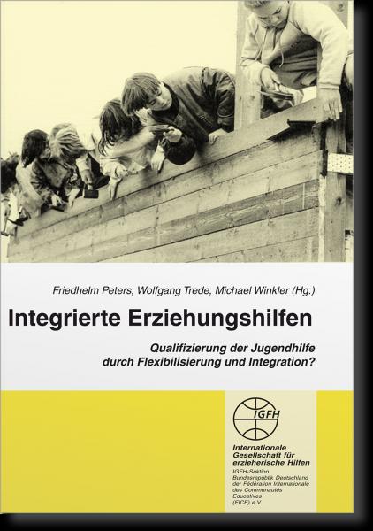 Integrierte Erziehungshilfen