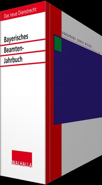 Bayerisches Beamten-Jahrbuch