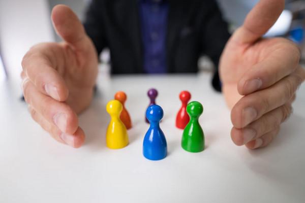 Gegeneinander oder Miteinander? – Personalvertretung, Schwerbehindertenvertretung, Gleichstellungs- / Frauenbeauftragte