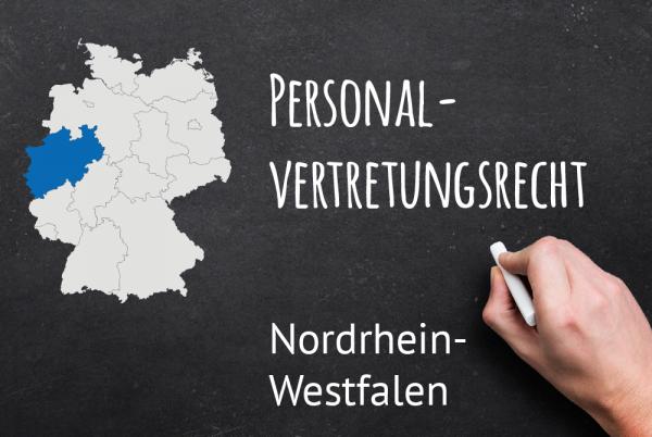 Grundschulung Personalvertretungsrecht Nordrhein-Westfalen