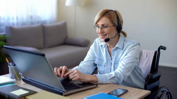 Webinar Der Mobile Arbeitsplatz nach dem Schwerbehindertenrecht