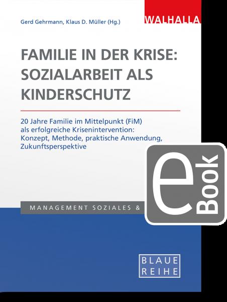 Familie in der Krise: Sozialarbeit als Kinderschutz