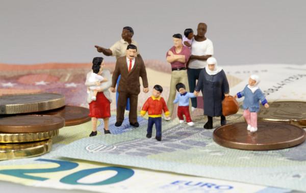 Aufenthaltsrecht und Sozialleistungen für Geflüchtete – mit den neuesten Entwicklungen durch das Migrationspaket