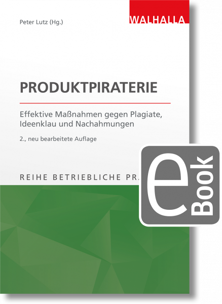 Produktpiraterie