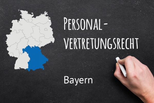 Grundschulung Personalvertretungsrecht Bayern