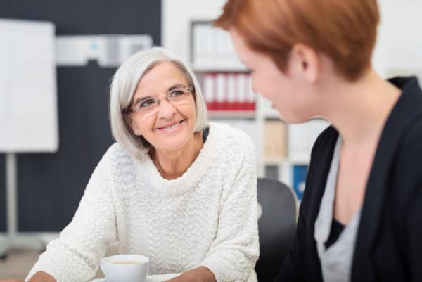 Das Arbeitsleben souverän abschließen − Weichen stellen für Ruhestand und Pensionierung