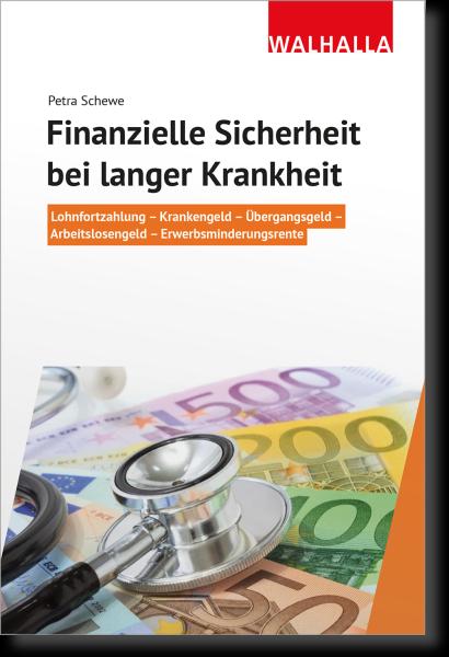Finanzielle Sicherheit bei langer Krankheit