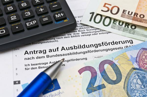 BAföG – Grundlagenseminar zum Ausbildungsförderungsrecht