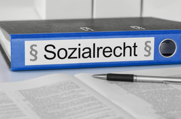Webinar Sozialrecht Update