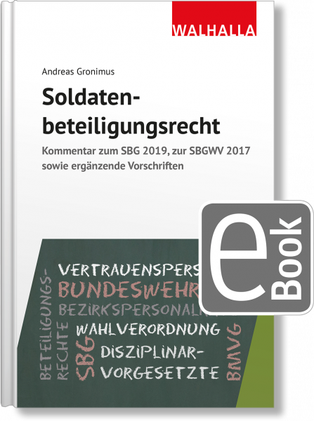 Soldatenbeteiligungsrecht
