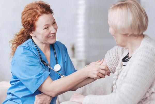 Krankenhausentlassung: Was nun?