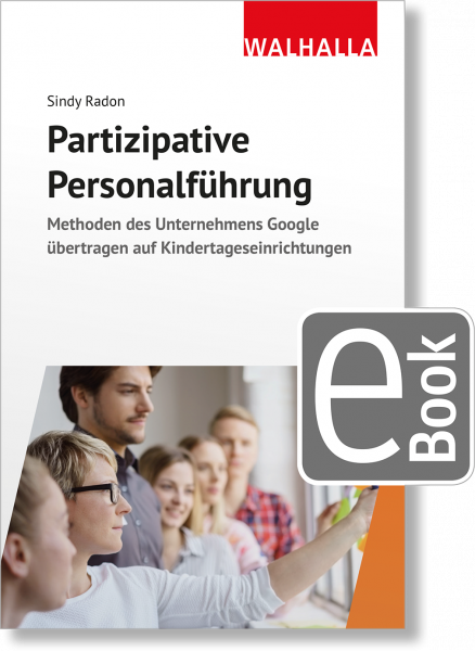 Partizipative Personalführung
