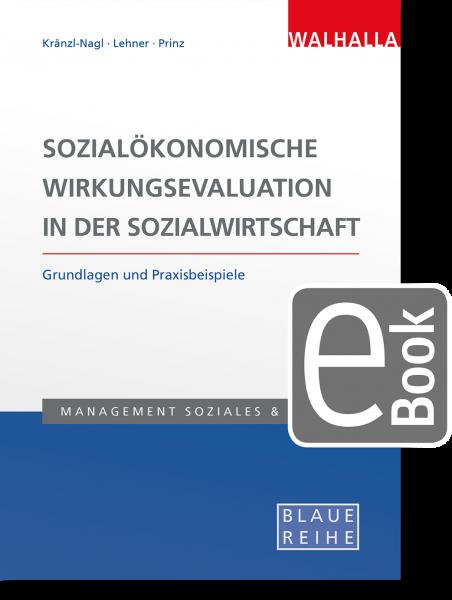 Sozialökonomische Wirkungsevaluation in der Sozialwirtschaft