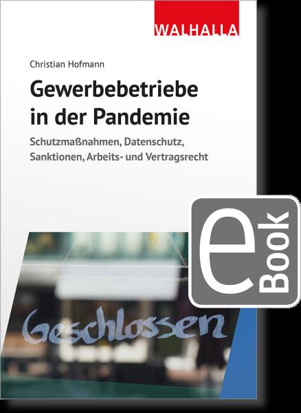 Gewerbebetriebe in der Pandemie