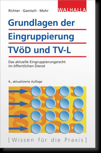 Grundlagen der Eingruppierung TVöD und TV-L