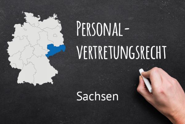 Grundschulung Personalvertretungsrecht Sachsen