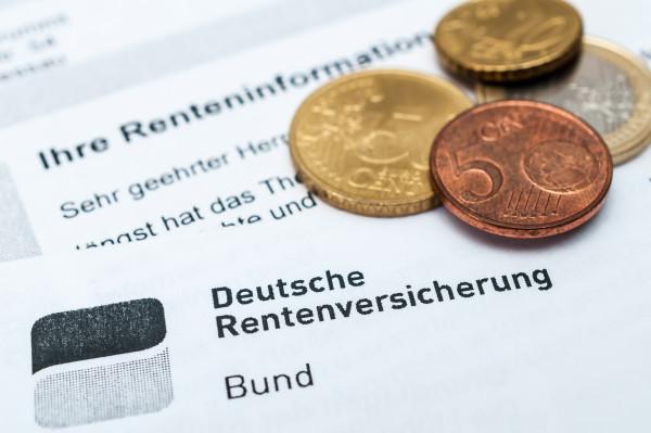 SGB VI – Gesetzliche Rentenversicherung
