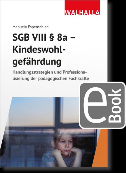 SGB VIII § 8a - Kindeswohlgefährdung