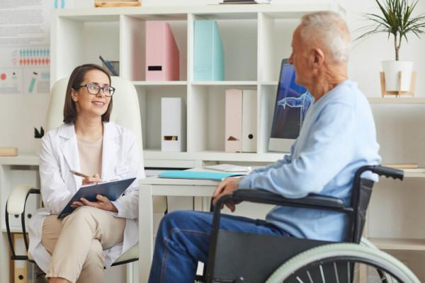 Die neue Versorgungsmedizin-Verordnung zur Feststellung des Behinderungs-/ Schwerbehinderungsgrades