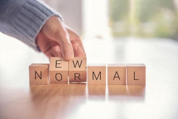"""Webinar Vom Home-Office (zurück) in die """"neue"""" Arbeitswelt"""