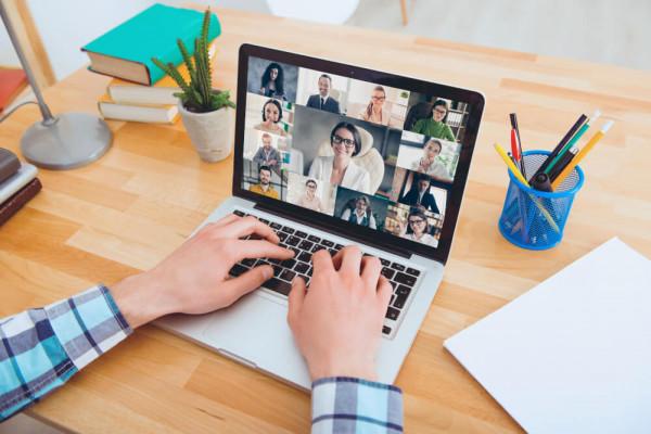 Webinar Führen aus der Ferne - die Telearbeit und Homeoffice als Führungskraft aktiv und attraktiv mitgestalten und fördern