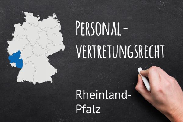 Grundschulung Personalvertretungsrecht Rheinland-Pfalz